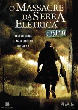 O Massacre da Serra Elétrica: O Início (Dublado)